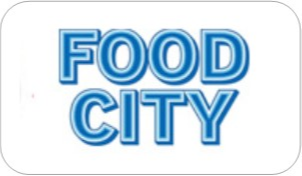Food City gift card