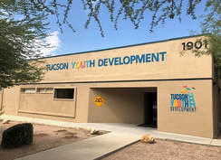Tucson Youth Development Main offices